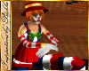 I~Circus Stilt Clown