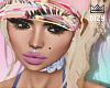 Snapback Hair#16 Blonde