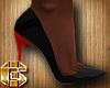 G00 Lavish Heels
