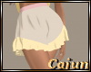 Frill Shorts Derivable
