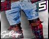 ! Rockstar Denim Jeans