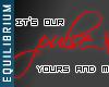 |E| Our Pulse