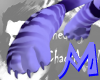 Anyskin Big Hand Paws M