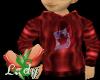 Canada Sweatshirt in Red