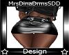 DD! Leather Skirt