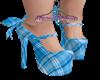 ! (LOH) Caipira blue