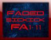 fadeed- sickick