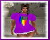 Pride Tee Purple