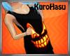 KH- Halloween Evil Grin