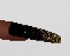 Sparkle Ombre Coffin