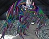 rainbow GUraGUru Tails