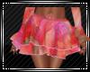 Pastel Ruffle Skirt