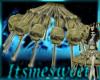 Skull Zomb QN - Skirt
