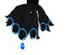 fox 9 blue tail