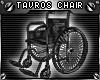!T Tavros Nitram chair