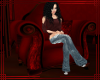 ~MB~ Red Room Chair