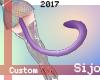 S| Shika Tail