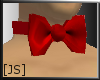 [JS] Bow Tie Red w-Nb
