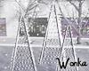 W° Xmas Tree Lights