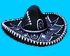 Mariachi Hat Black