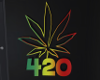 Its 420 Somewhere.-