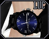 [luc] Watch C Blue