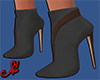[c] KATE CHARCOAL BOOTS