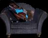 Aura Cuddle Talk Chair