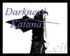 !L! Darkness Katana -