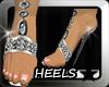 Diamond Heels Stiletto
