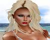 BLond Ellen Hair