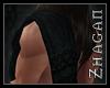 [Z] Clannad Drape teal