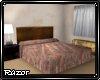 Cheap Motel Room 108
