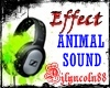 ~ANIMAL SOUND EFFECT~