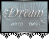 JAD DECO DreamIsle Oasis