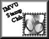 TTT Hand Cuffs Stamp