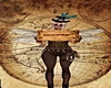 Steampunk Mugshot Pose