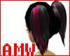 [AMW] Dawn red black