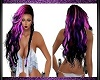 Hairstyle / Pink PurpLe