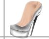 v| The Queen Heels