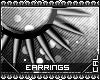 [c] Razi Earrings