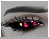 ♡pink troll eyes♡