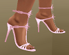 Dainty Pink Shoes