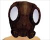 Rusty Gas Mask
