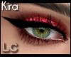 LC Kira Flirty Ruby Red