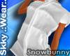 [S] Snowbunny- White