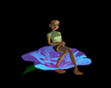 FAIRY FLOWER SEAT