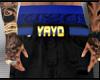 Hoodfameyayo Custom
