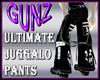 @ Ultimate Juggalo Pants