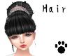 Tiara Hair BL